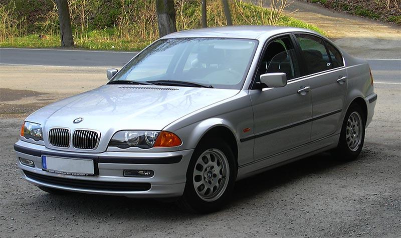 что это такое на BMW e46 asc