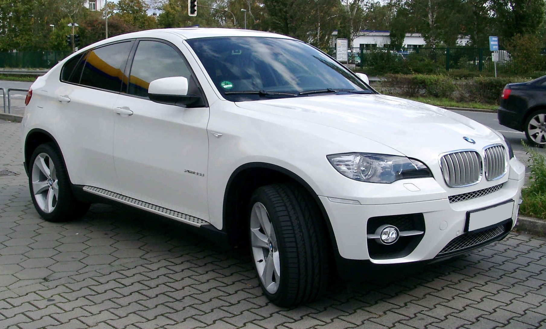 Bmw x6 bmw x6 for A m motors