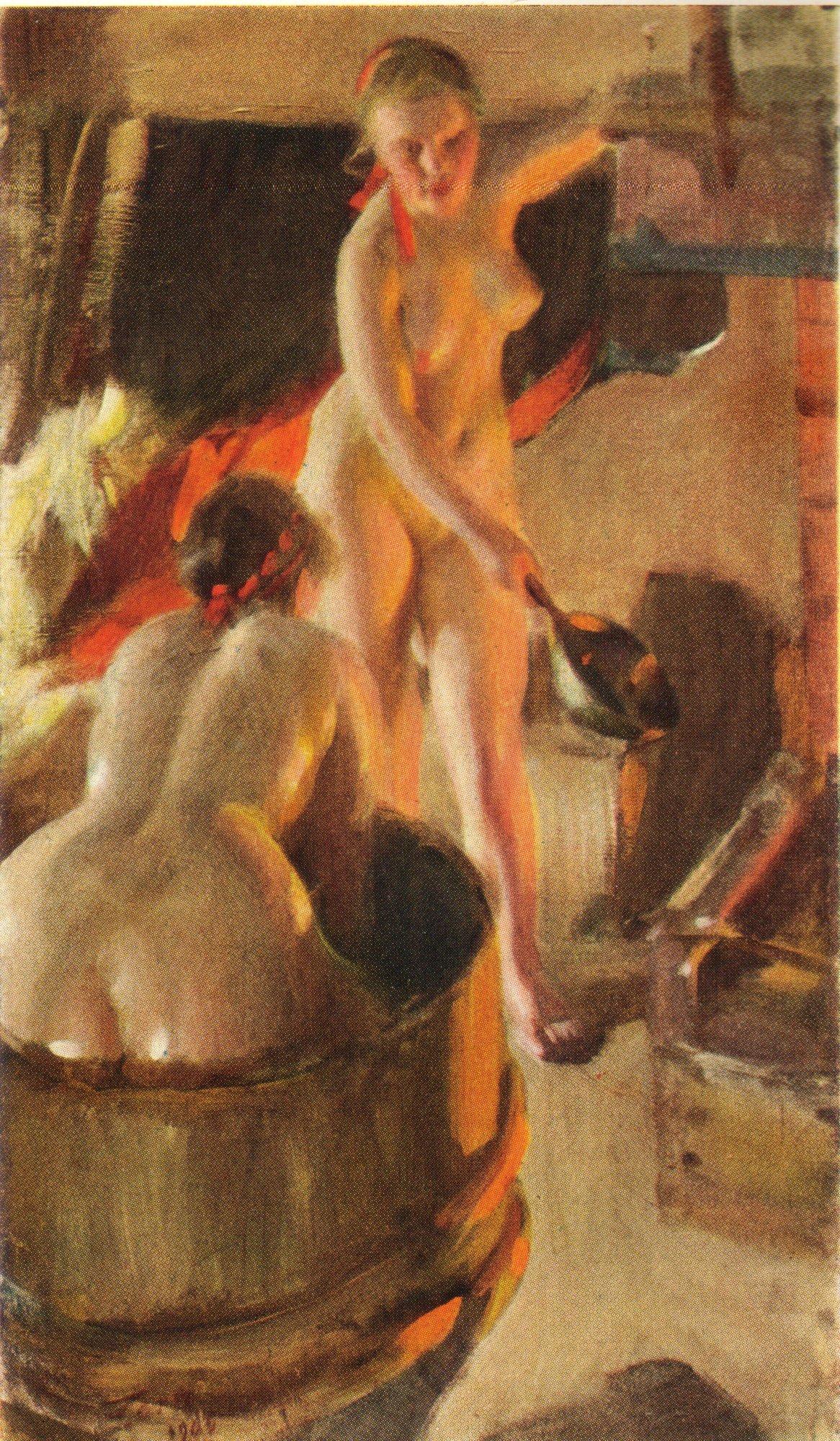 Эротическое фото с женской бани 25 фотография
