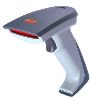 сканер баркода