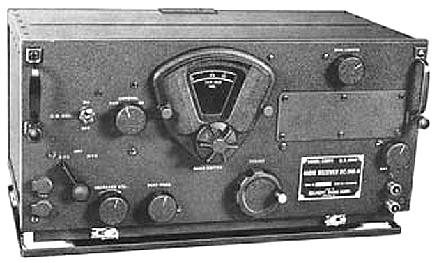 американский прототип УС-9
