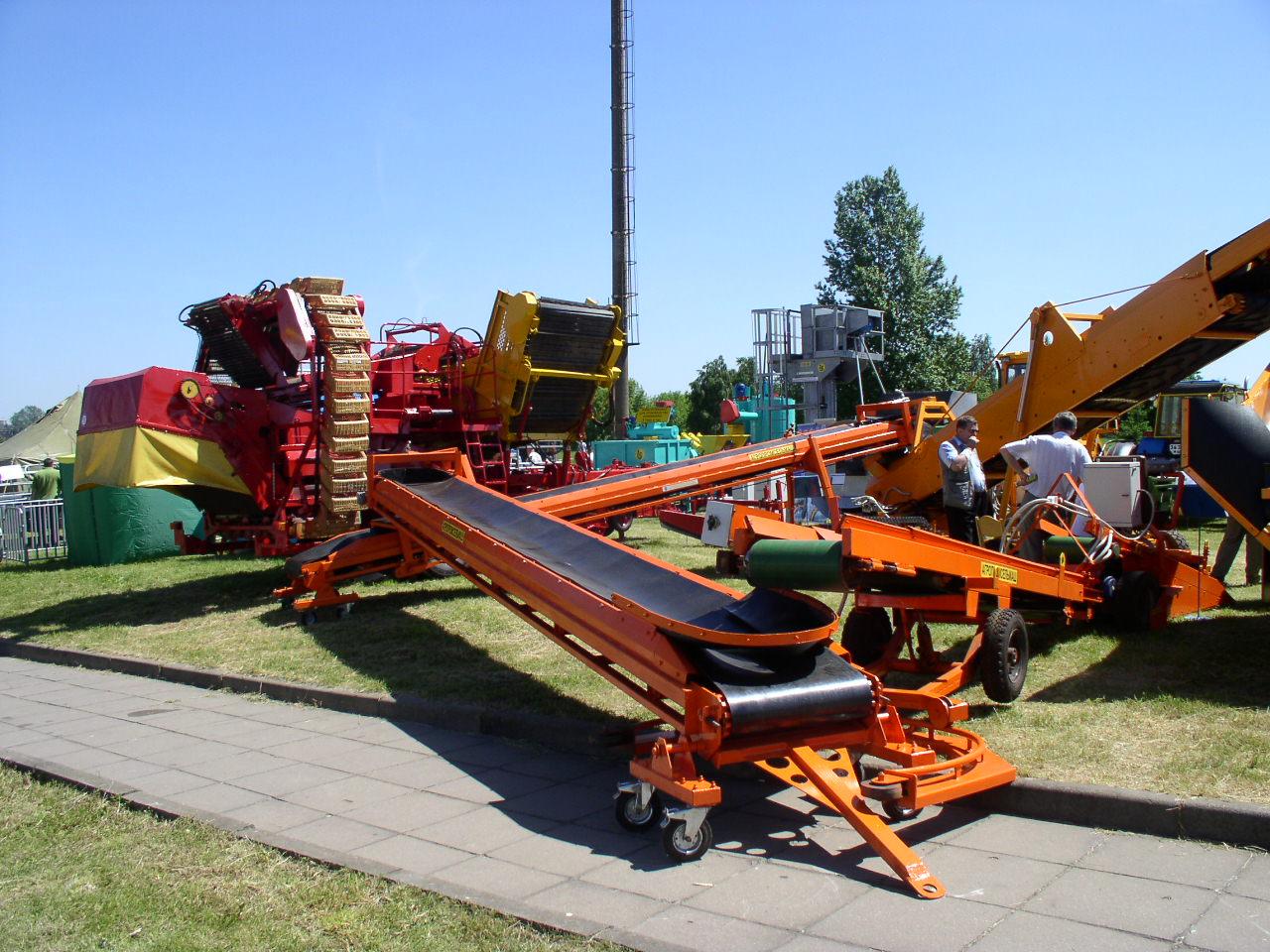 Шведский конвейер транспортер навозоудаления б у