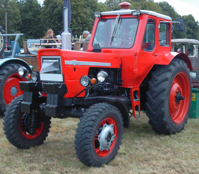 Продажа тракторов МТЗ Беларус