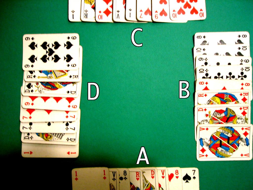 со ставками игры карточные