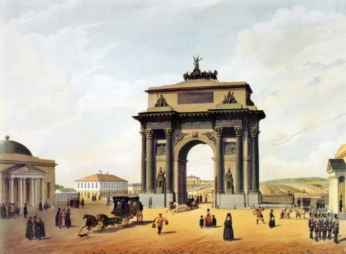 http://dic.academic.ru/pictures/wiki/files/66/Benois_Triumphal_Gate_1848.jpg