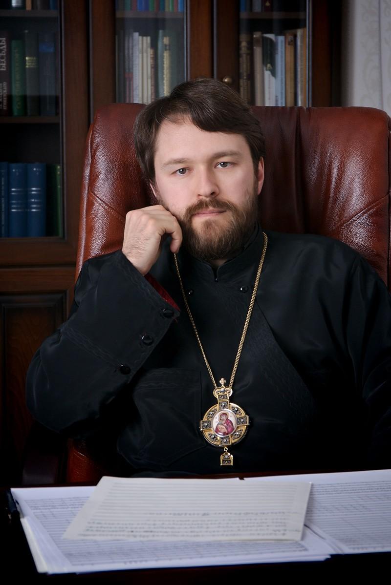 Архиепископ Иларион
