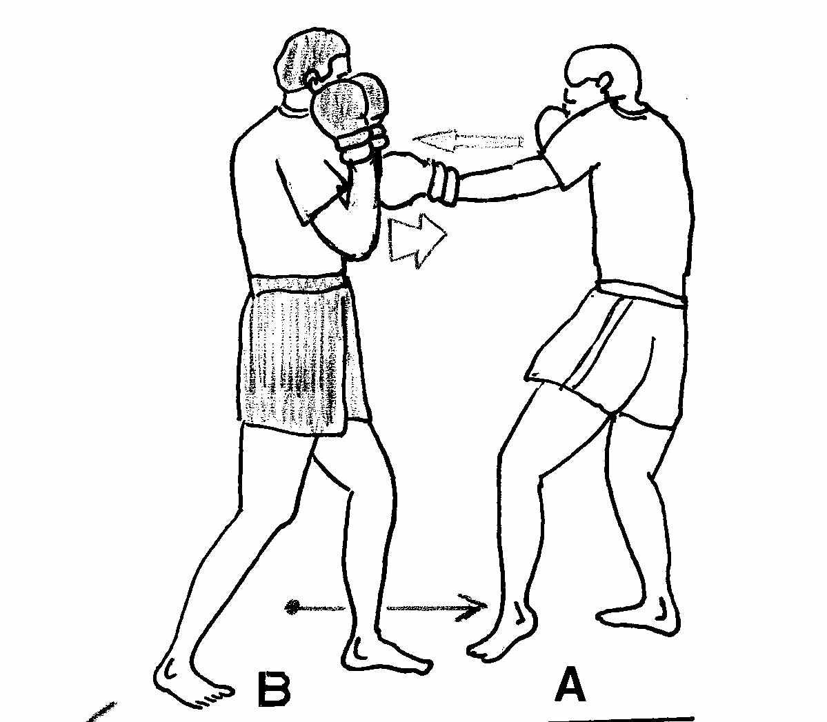 движение бокса картинки это огромные