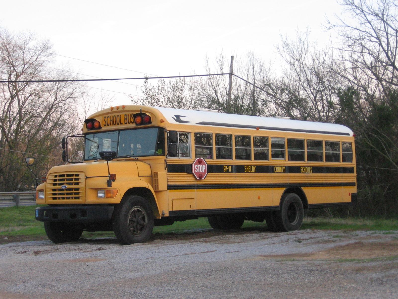 фото автобуса школьного