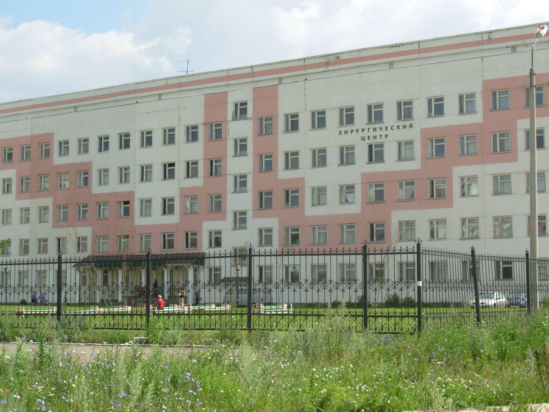 Городская многопрофильная больница 2 санкт-петербург