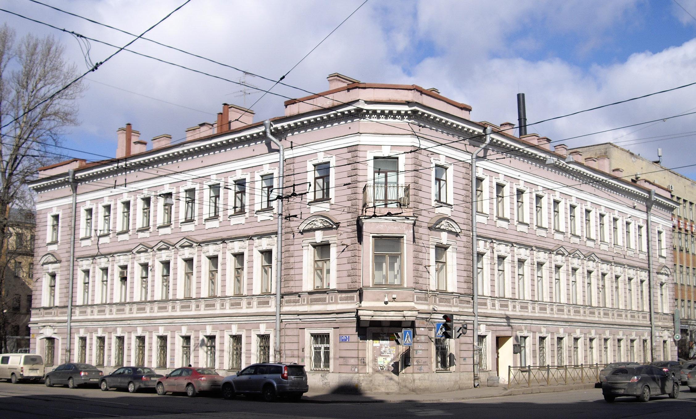 Улица большая санкт петербургская великий новгород - f2