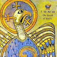 Обложка альбома «The Book Of Kells» (Iona,(1992))