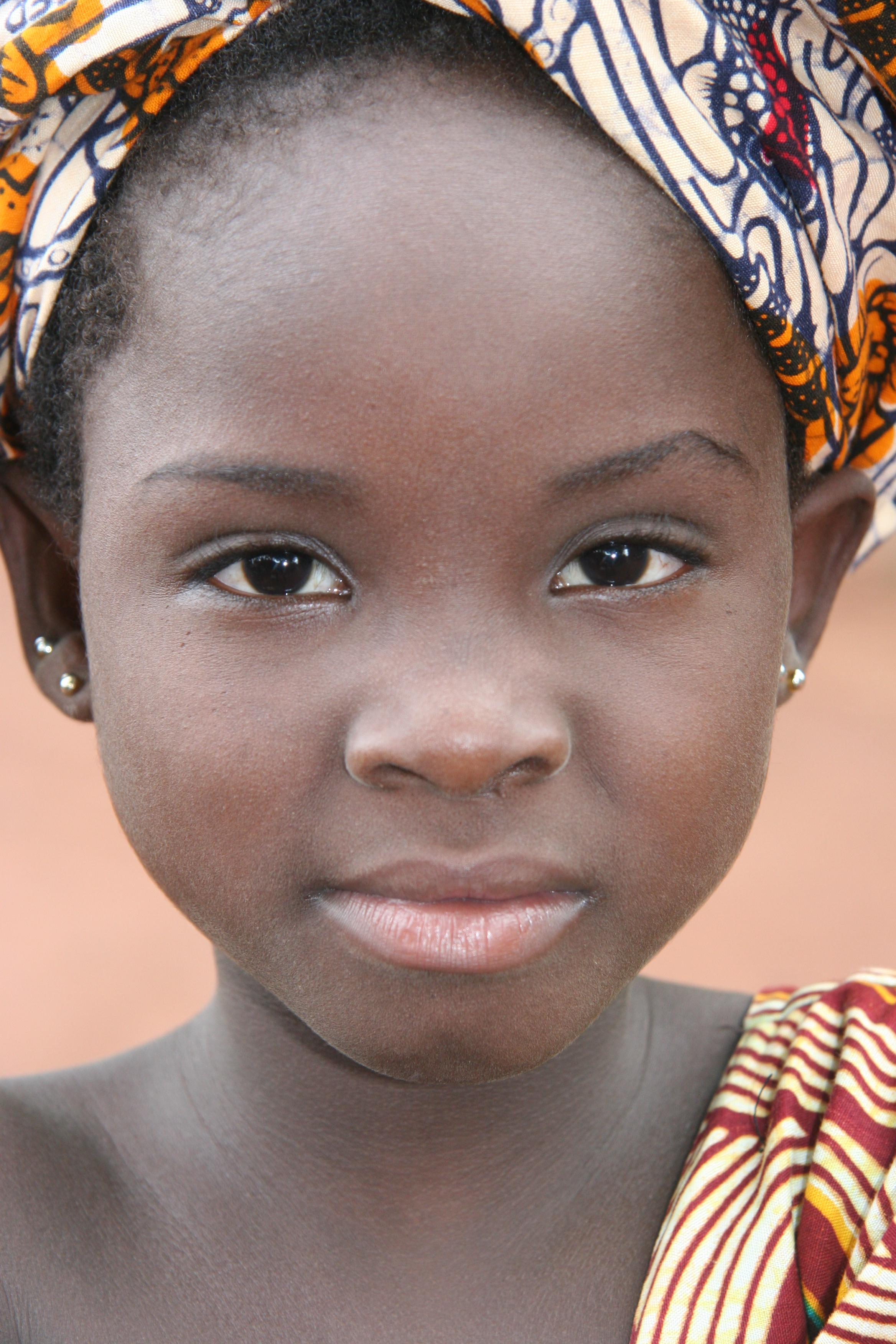 Секс африканскими девочками 9 фотография