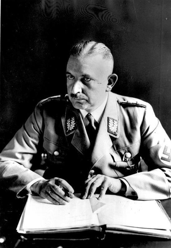 Ранги и знаки о�ли�ия НСДАП ��о Ч�о �акое Ранги и