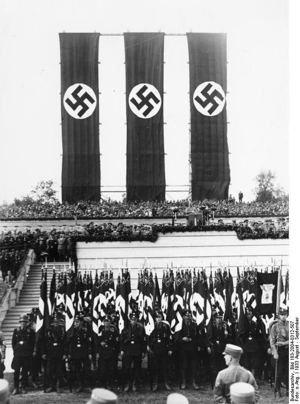 С�езд� НСДАП ��о Ч�о �акое С�езд� НСДАП