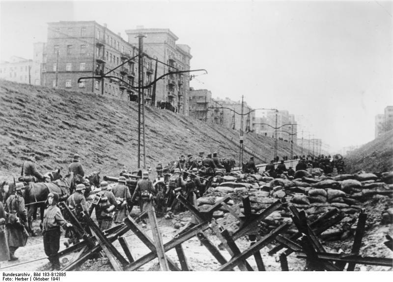 Ха��ков�кая опе�а�ия 1941 ��о Ч�о �акое Ха��ков�кая