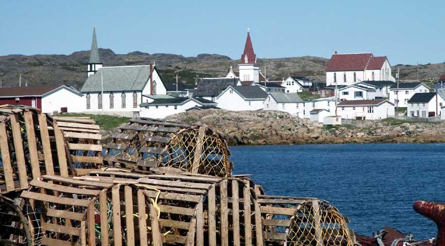 Власти Канады вложат деньги в рыбопереработку