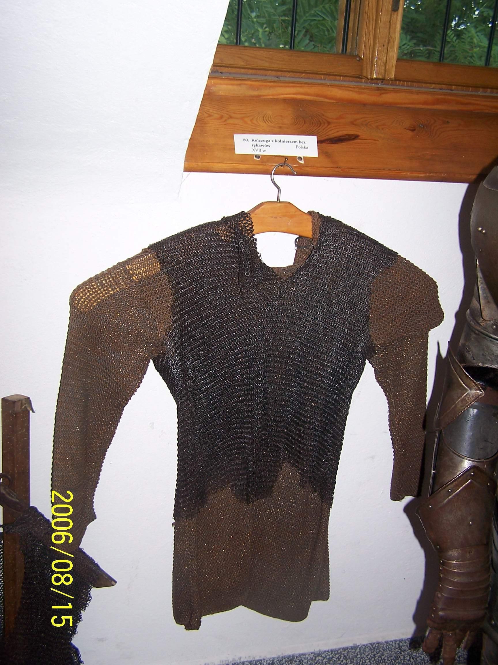 кольчужный капюшон схема плетения