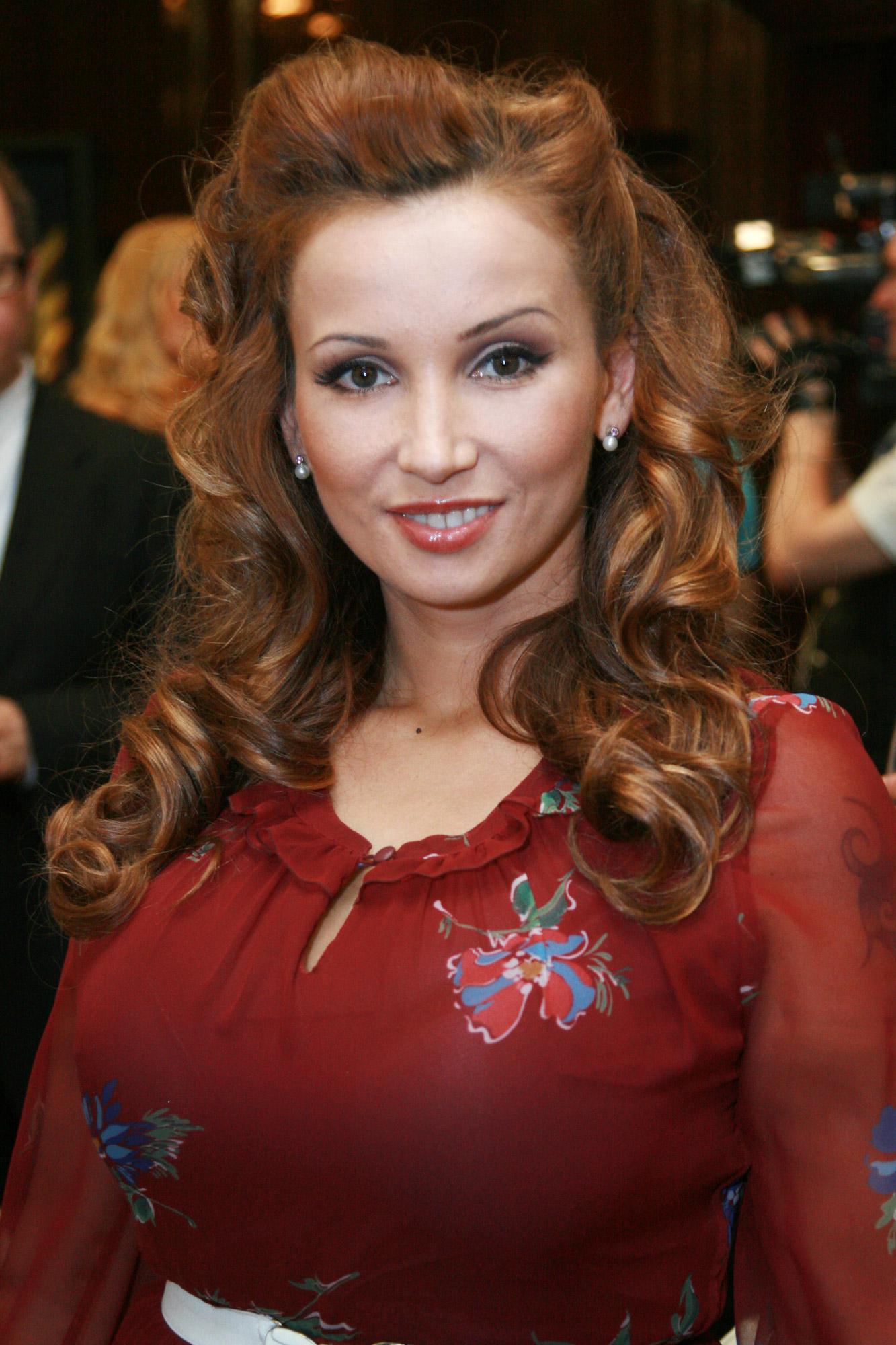 Голая Анфиса Чехова Фото голой Анфисы Чеховой