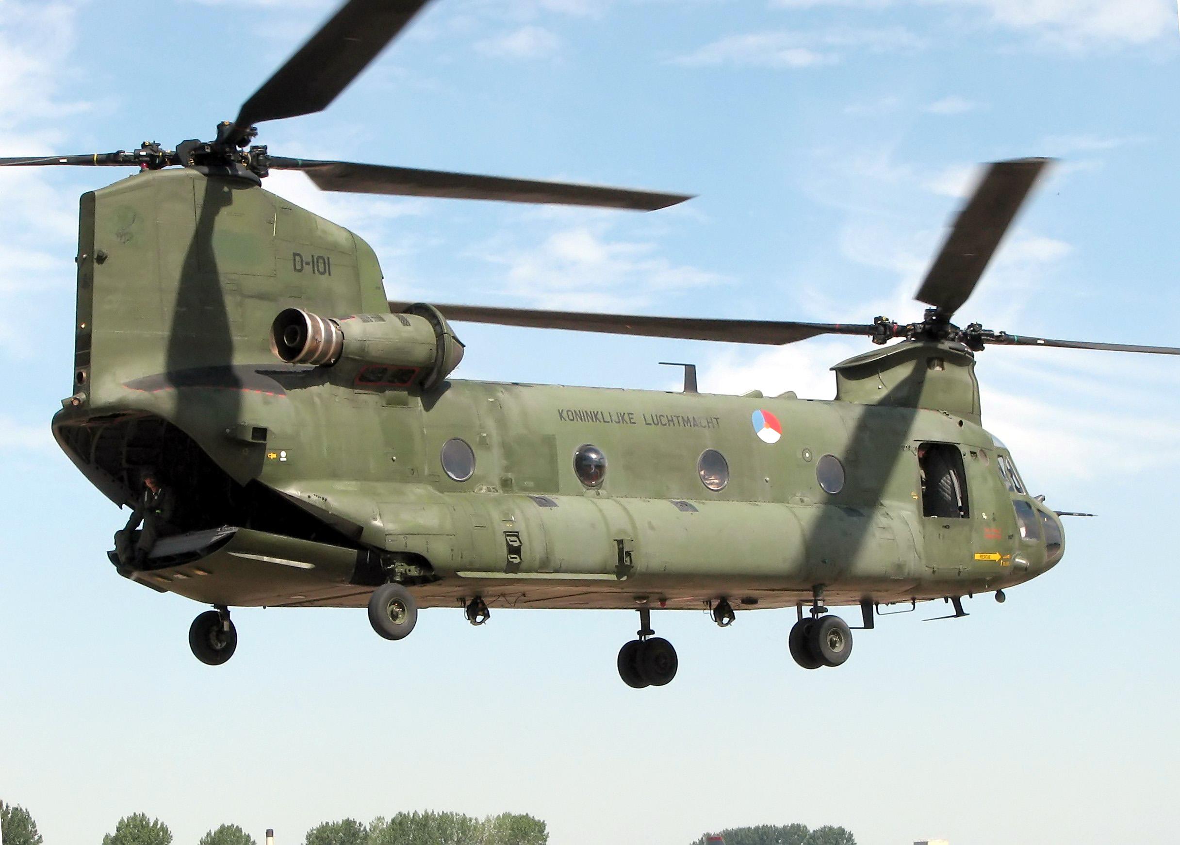 первые вертолеты соосной схемы