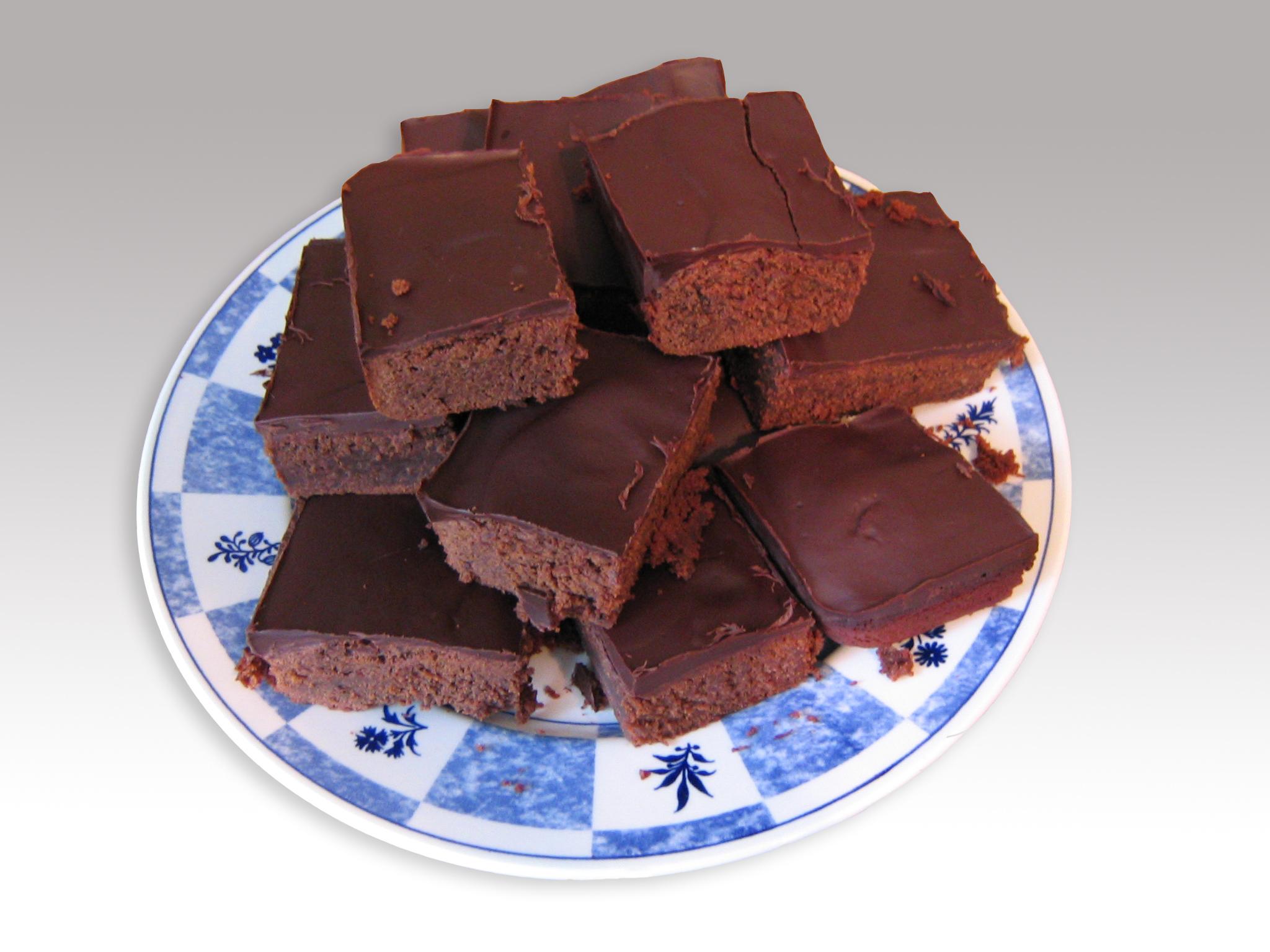 2223242526. десерт. Брауни. шоколадное пирожное. Chocolate brownie.
