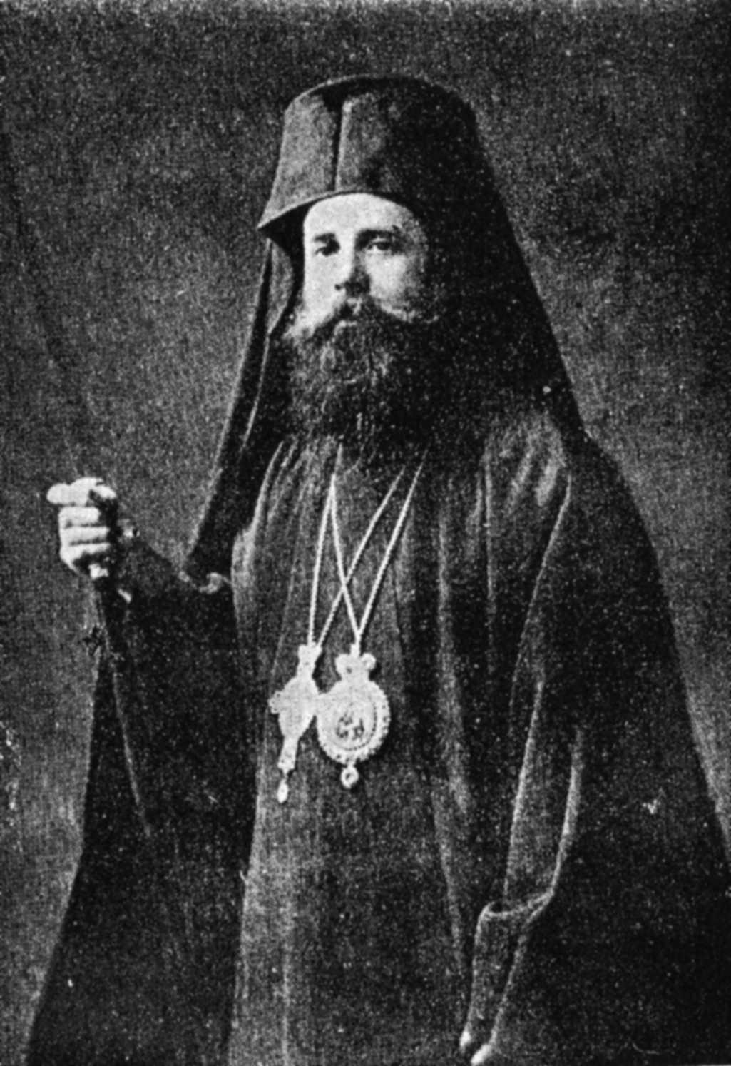 Что такое митрополит