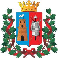 герб ростова фото