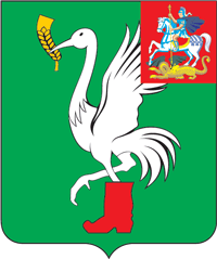 Coat of Arms of Taldom %Moscow oblast%