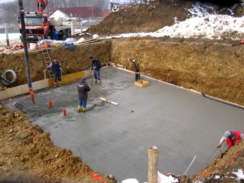 Кипение бетона бетон калининградская область