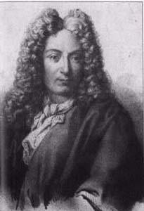 Музыка зрелого барокко 1654—1707