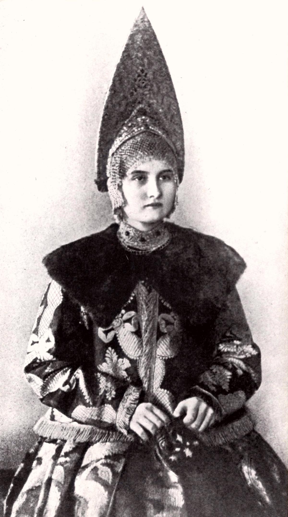 Русские старые женщины 15 фотография