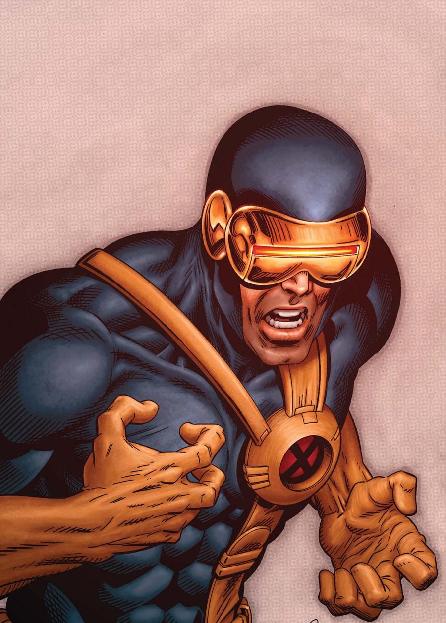 История издатель marvel comics дебют x men 1