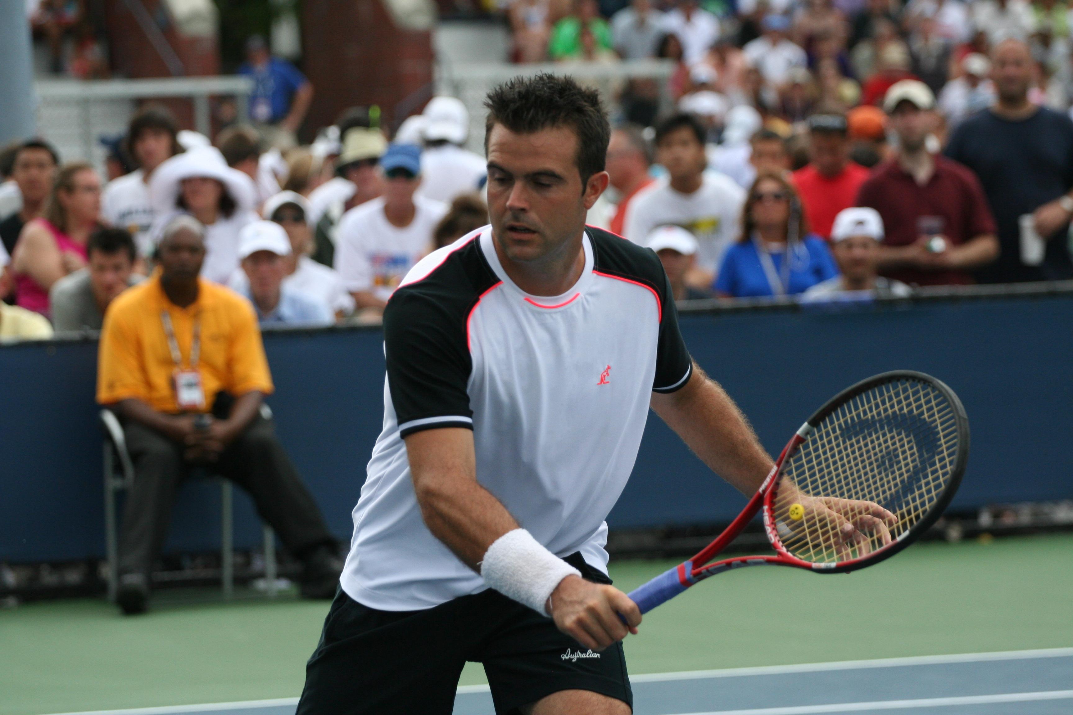 Теннис. Турнир ATP. Бухарест. Ставки на теннис на 20 Апреля 2016. Грунт