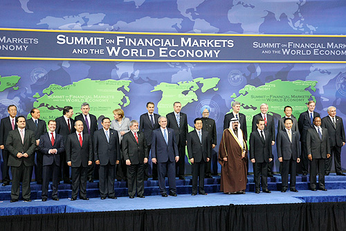 Мировой финансовый кризис 2008 2011 это Что такое