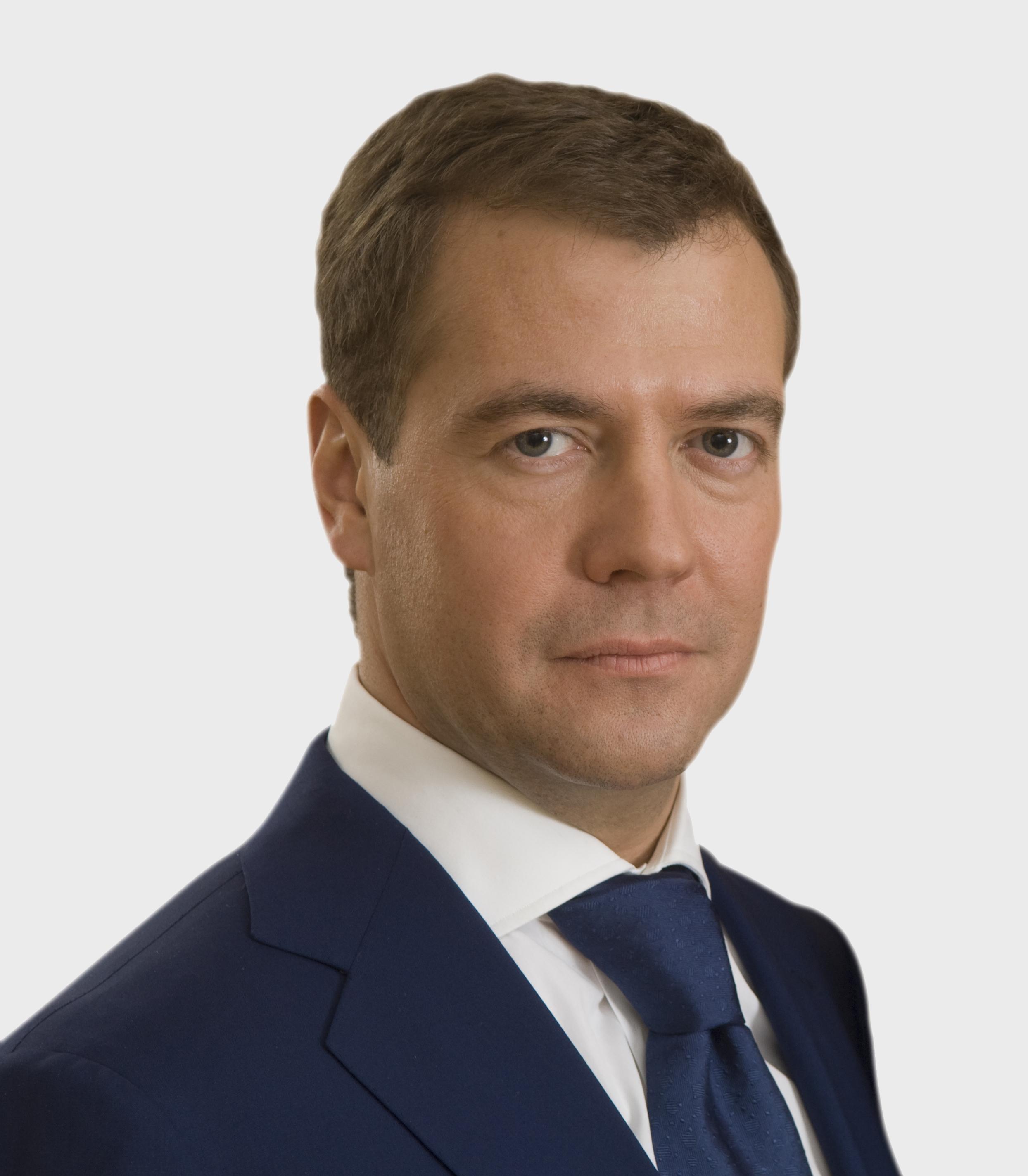 Dmitriy Medvedev net worth