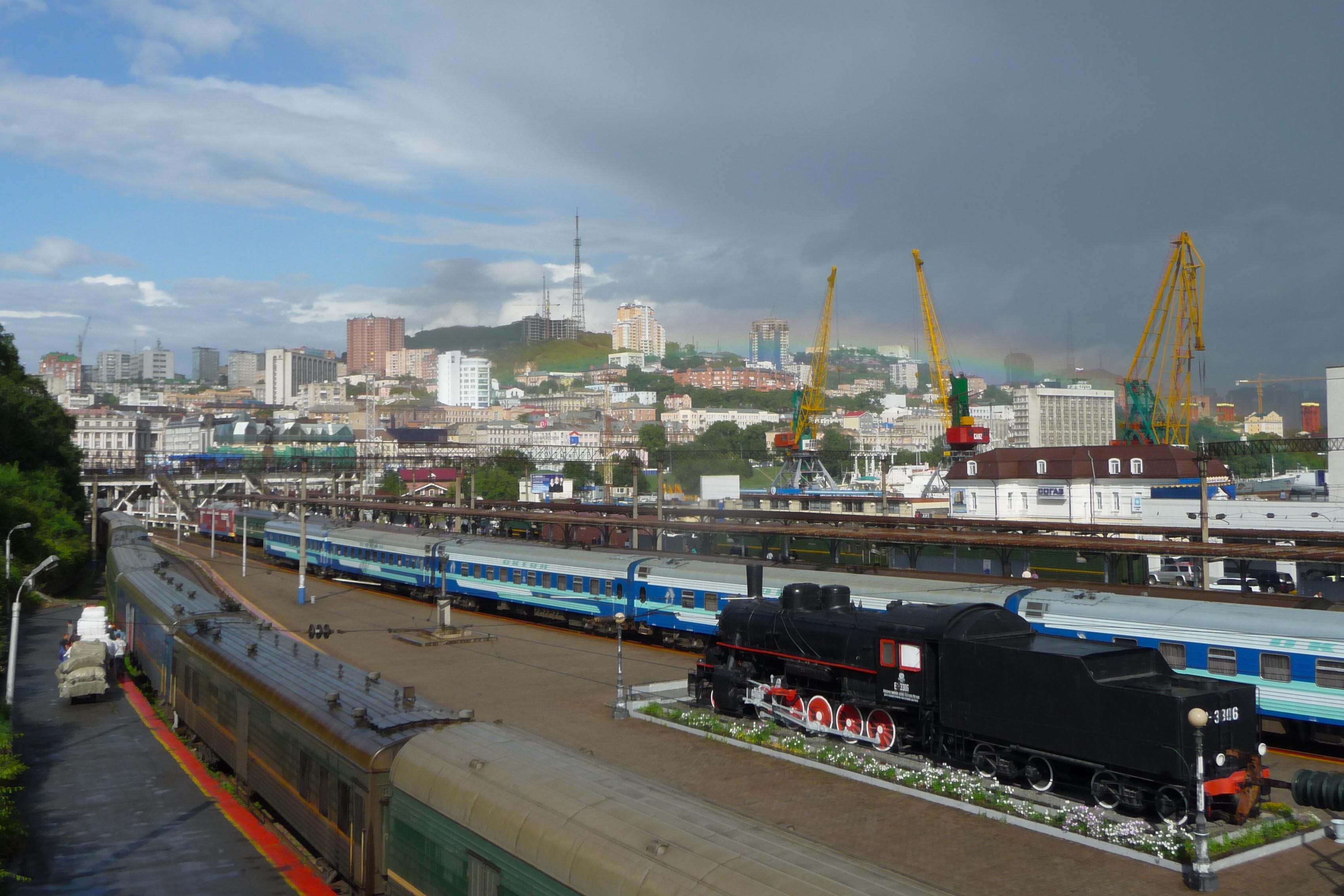 Трансы в городе владивостоке 18 фотография