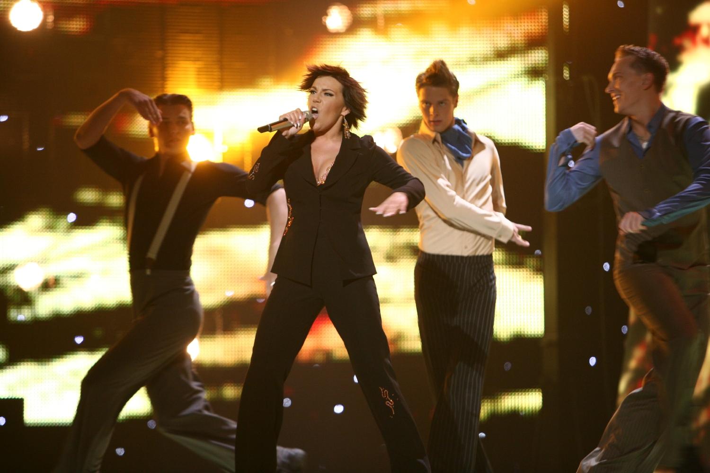 евровидение 2006 песня