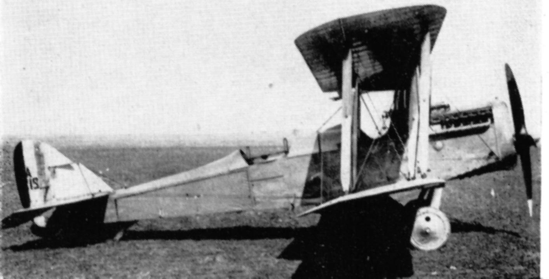 Обои самолёт-разведчик, Royal aircraft factory, английский, r.e.8. Авиация foto 14