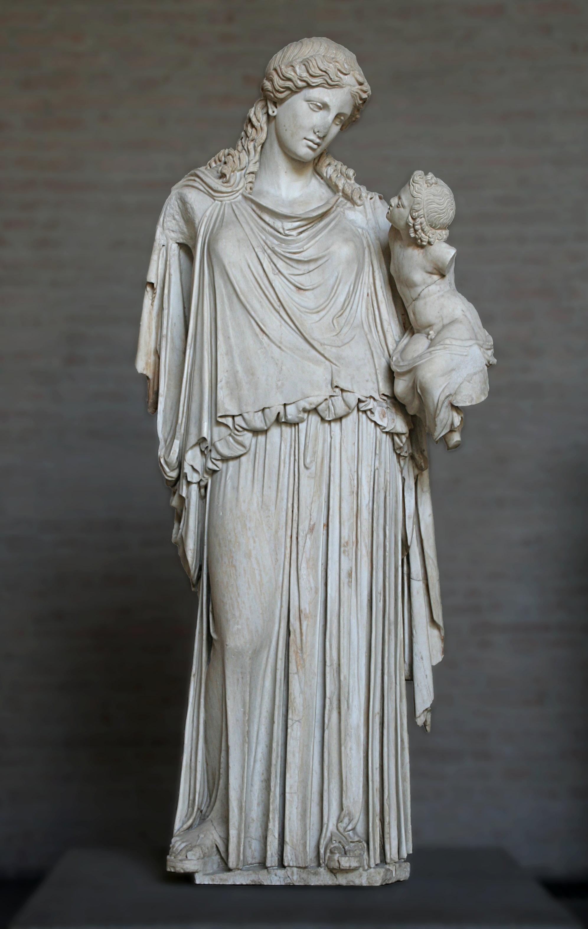 Богиня эйрена картинки