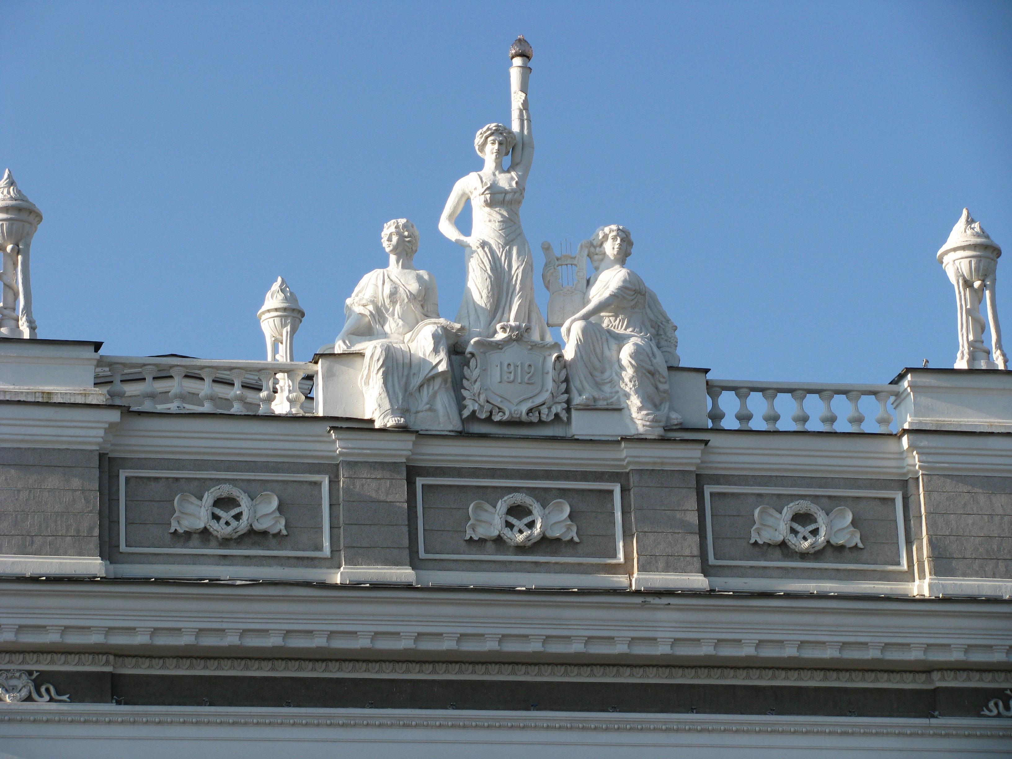 Уральцам покажут сто сезонов чудес Выставка, посвященная столетию оперного театра, откроется в краеведческом музее 28...