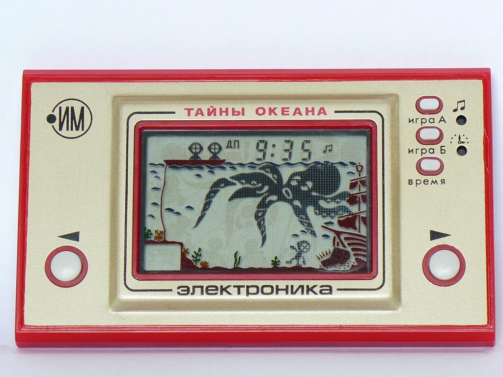 """""""Игра  """"ЭЛЕКТРОНИКА """" ИМ является современной электронной игрой и предназначена для детей от 6 до 17 лет."""