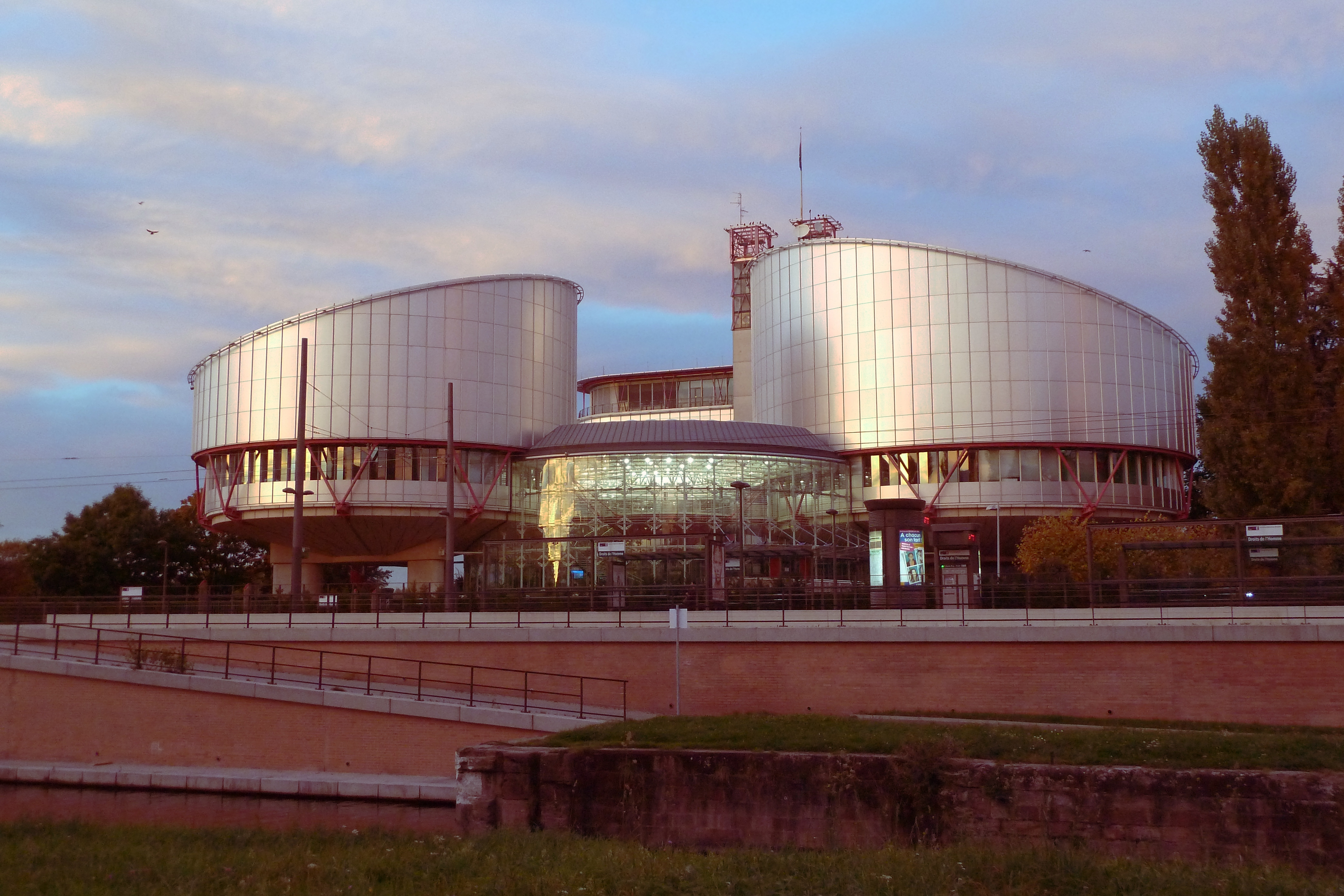 european court of human rights The 47 members of the council of europe are again considering reform of the  european court of human rights, with a draft declaration on reform on the.