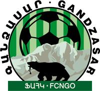 Эмблема ФК «Гандзасар» Капан