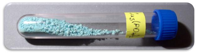 Фосфаты меди(II) - это... Что такое Фосфаты меди(II)? фосфат