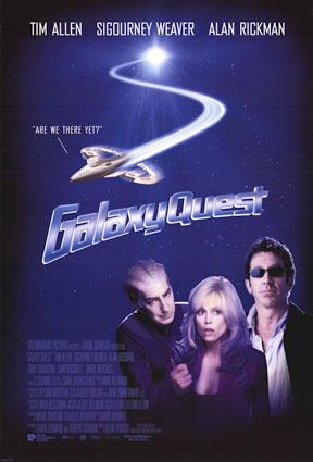 В поисках Галактики / Galaxy Quest (1999) BDRip 720p