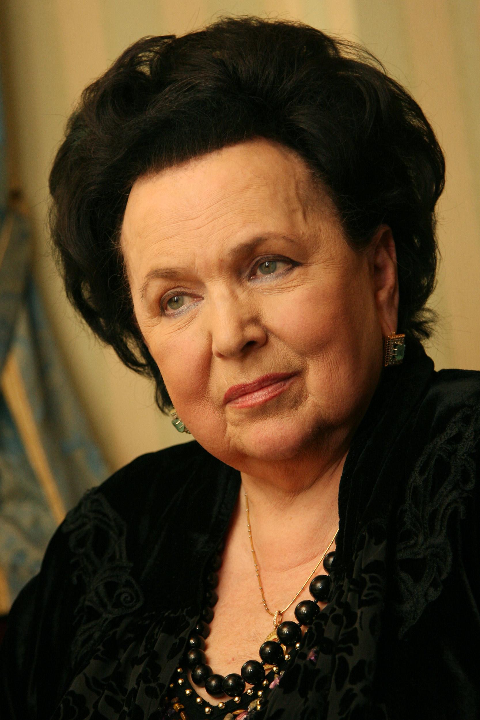 Советские певицы фото 9 фотография