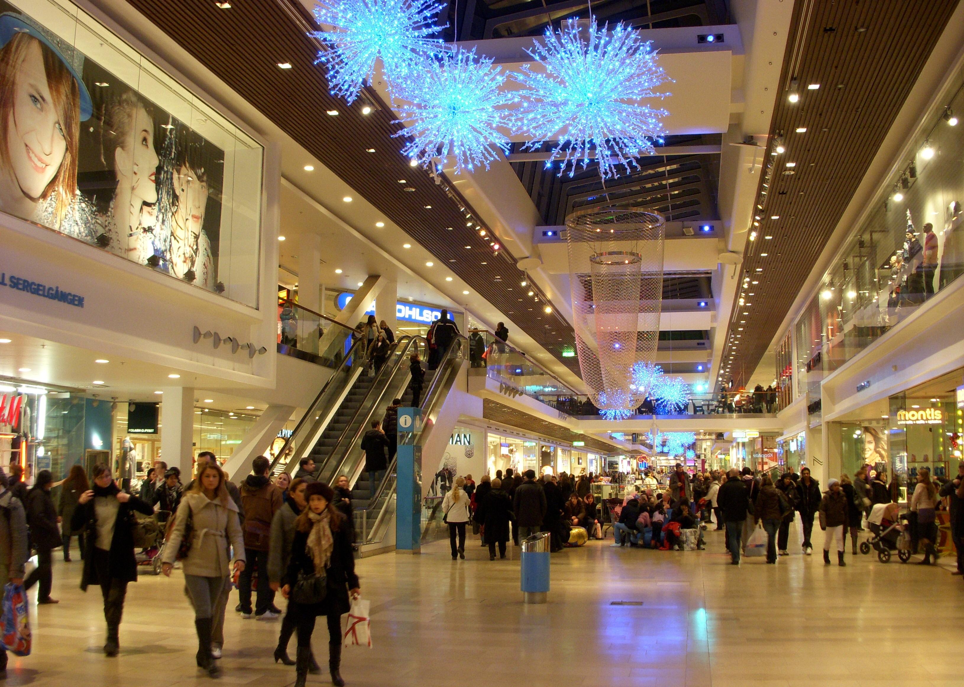 торговый центр галерея санкт