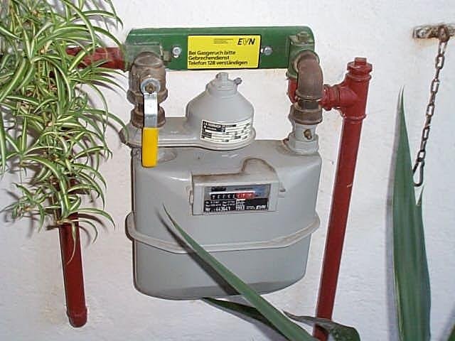 Как найти количество газа