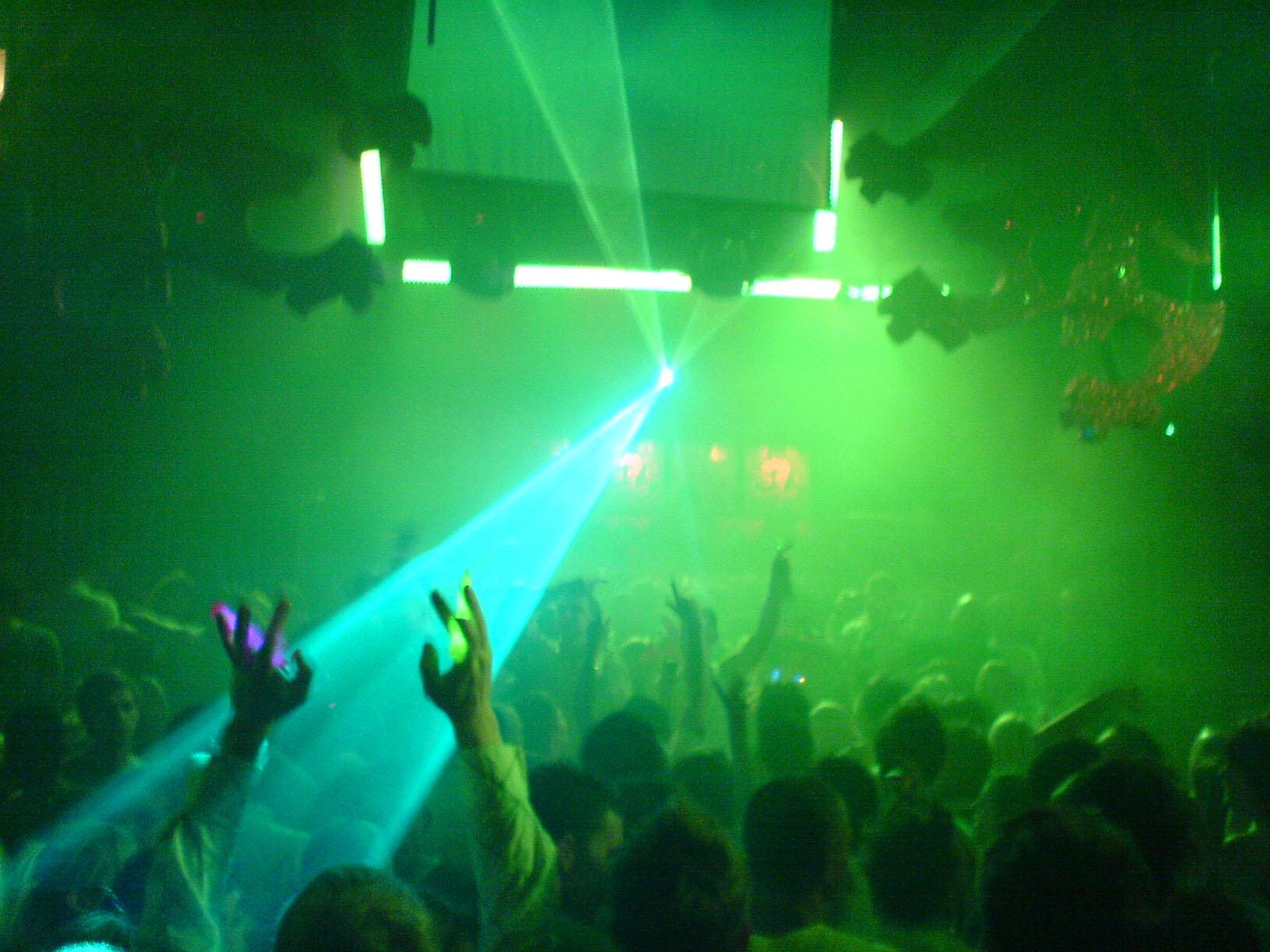Ночной клуб это ночные бары клубы в казани