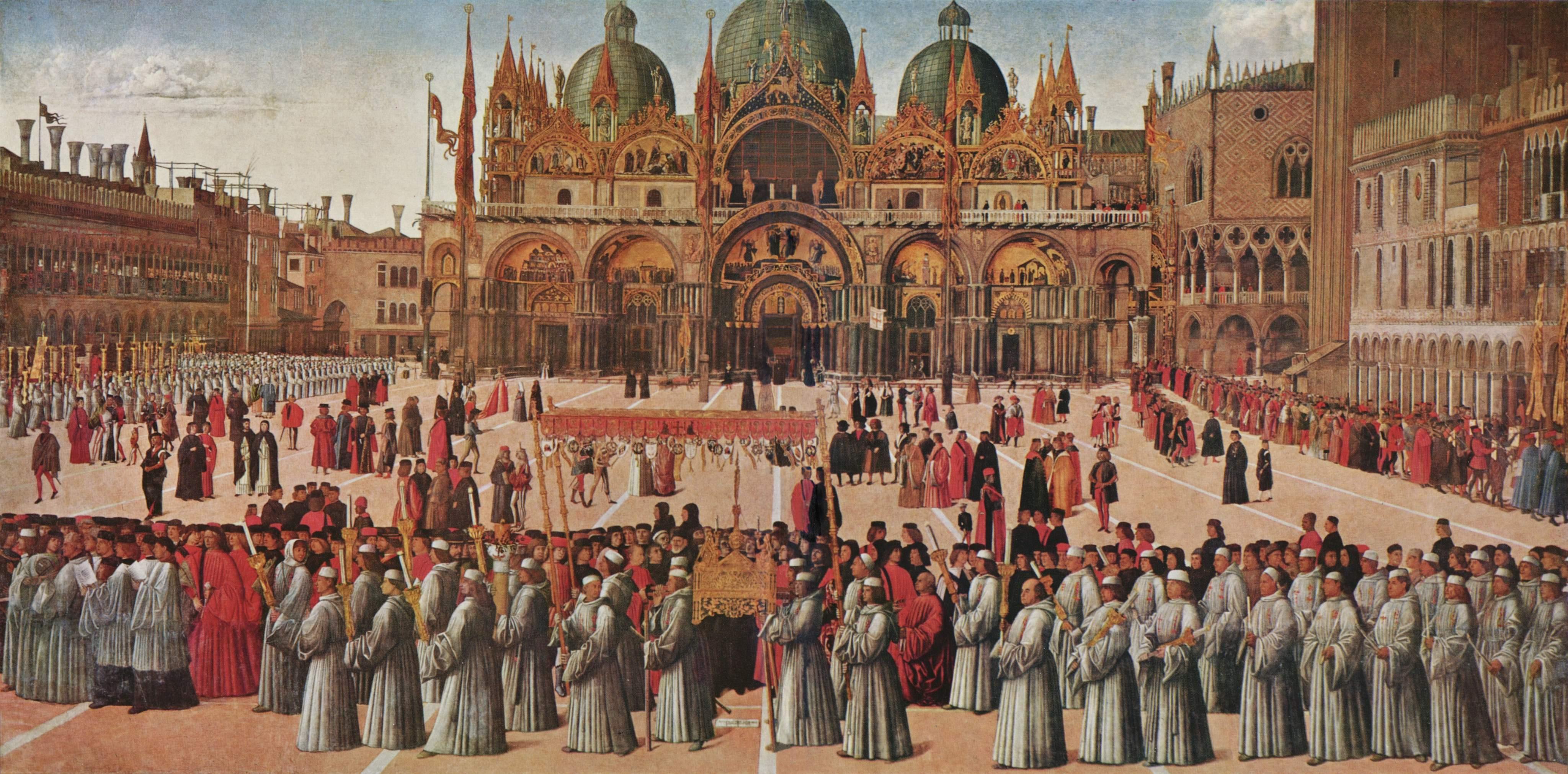 стиле католические церкви в картинах художников ней уже были