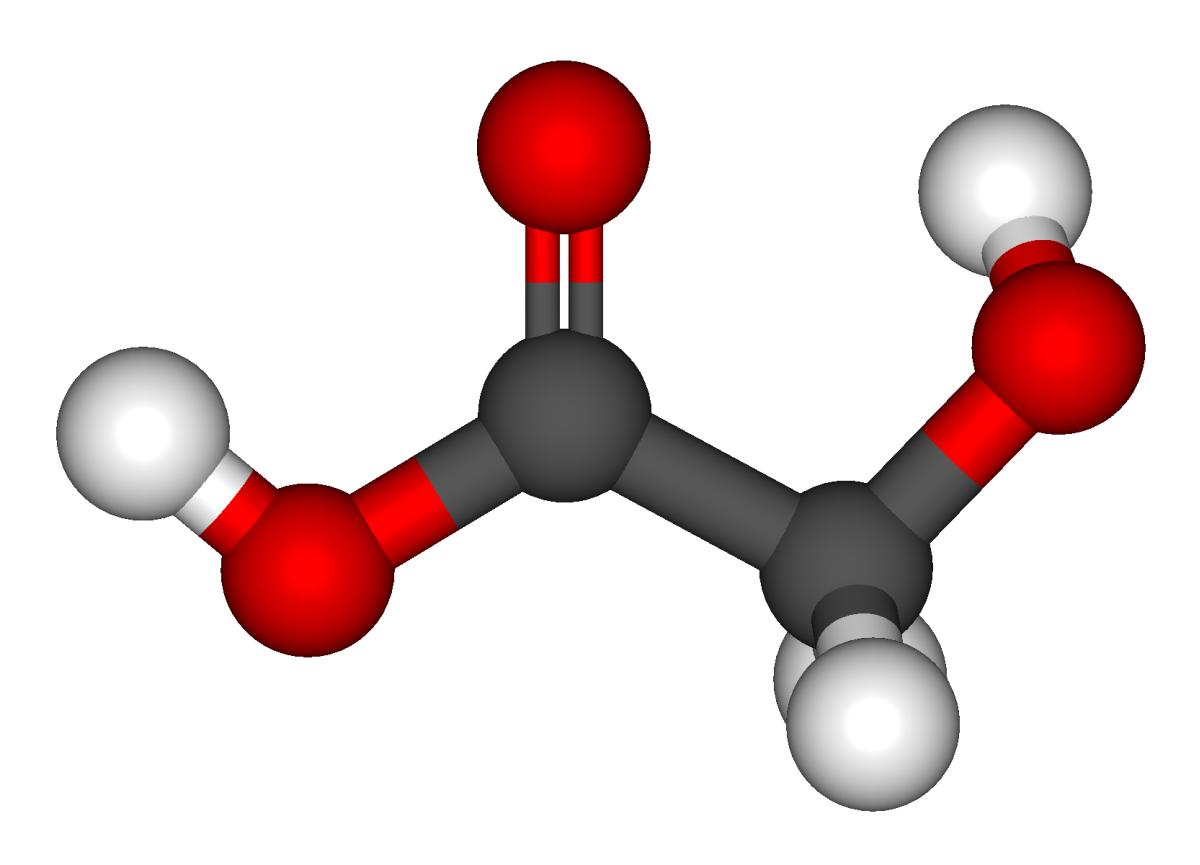 гликолевая кислота от пигментных пятен